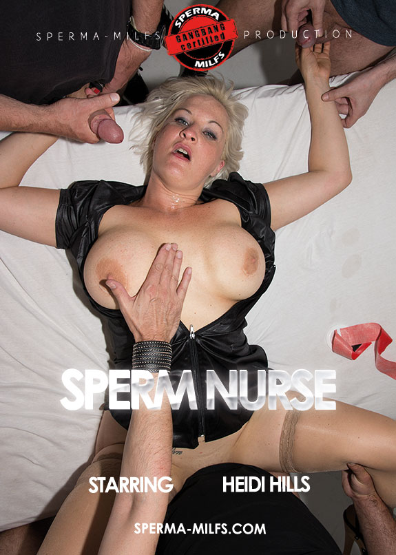 Milf Will Sperma