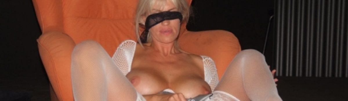Anita Bukkake